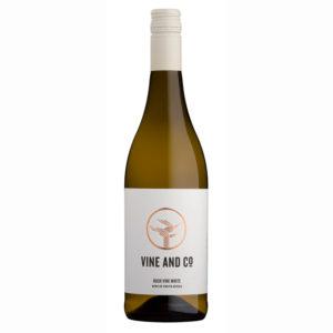 Matthew van heerden vine and co sauvignon blanc