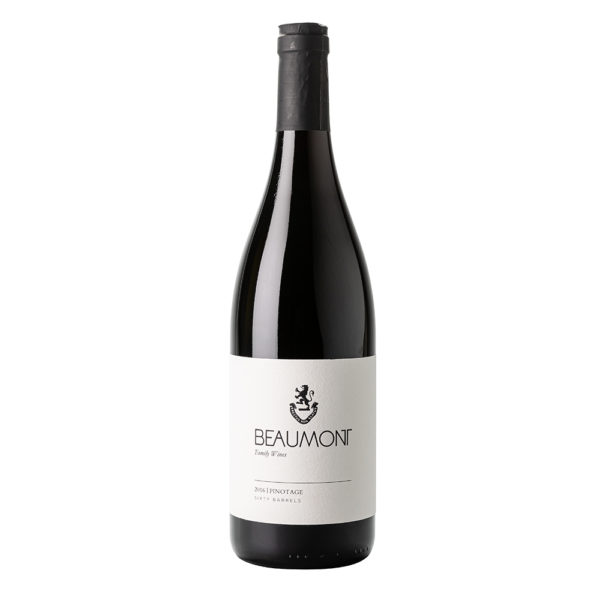 Beaumont_Pinotage
