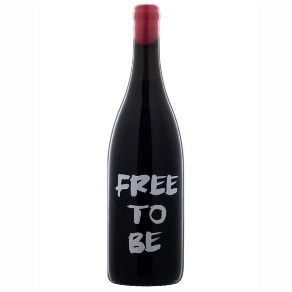 Remhoogte Free to be cabernet sauvignon cinsaut