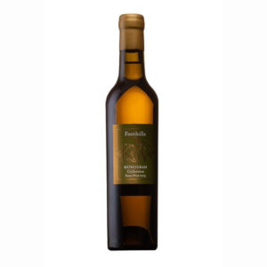 foothills straw wine 2015