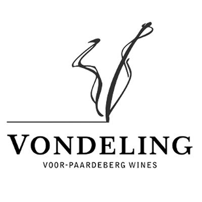 Vondeling logo