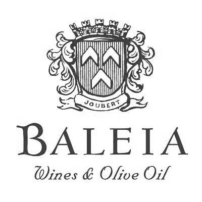 Baleia logo