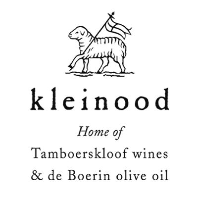 Tamboerskloof logo